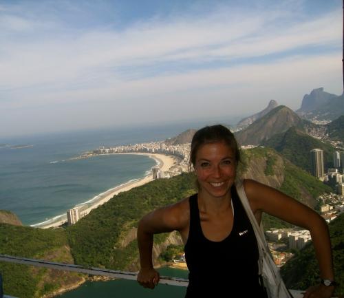 Rio de Janeiro, Brazil [2011]