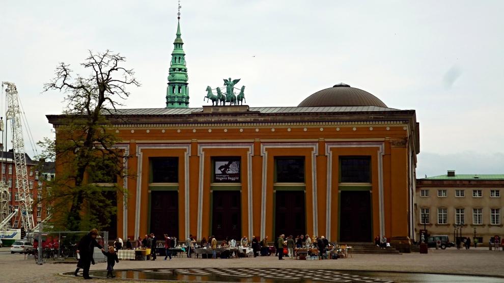 Thorvaldsen's Museum